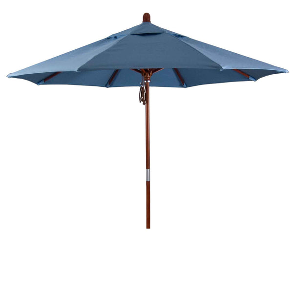 9 Foot MARE908 Upright Umbrella