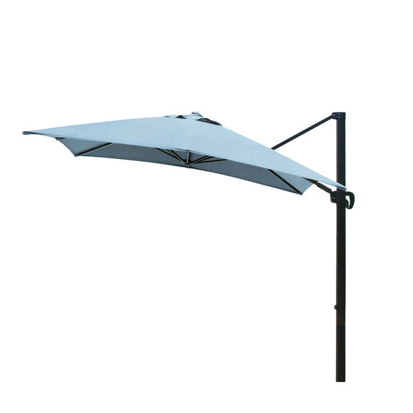 CALI338 Cantilever Square Umbrella