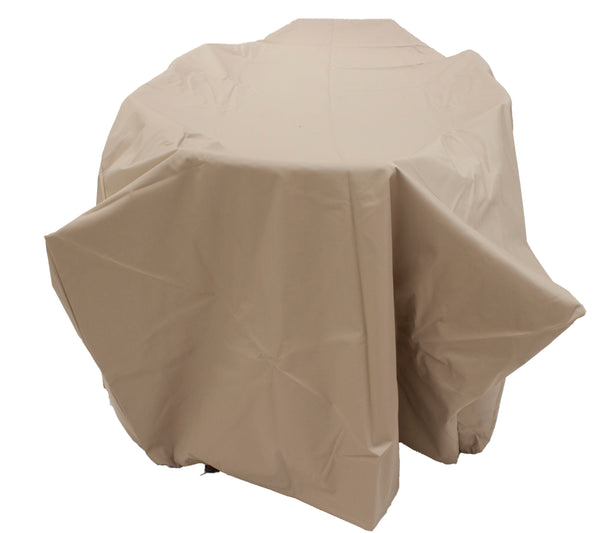Outdoor rectangle dining cover waterproof