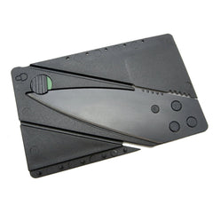 Raptor Credit Card Knife