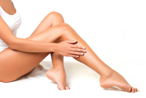 Scrub into spring how to properly use one of treat beautys body scru so dont break out the scrub just yet in 24 hours your silky set of legs will be ready to have some prime exfoliation treat guarantees the results will ccuart Image collections
