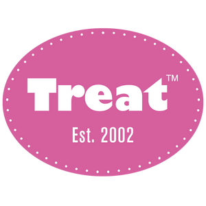 Treat logo