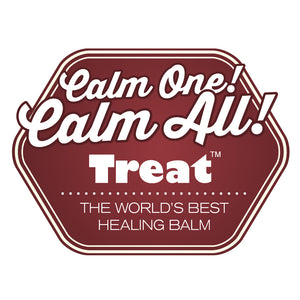 The World's Best Healing Balm