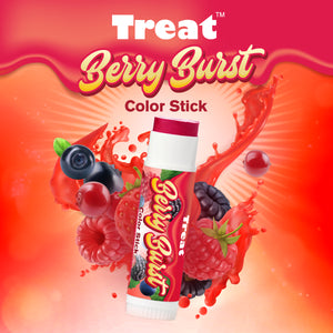 Berry Burst Jumbo Color Stick