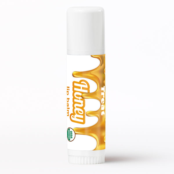 Honey Jumbo Lip Balm