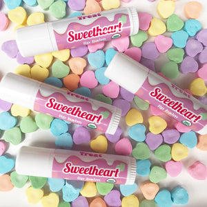 Sweetheart Jumbo Lip Balm