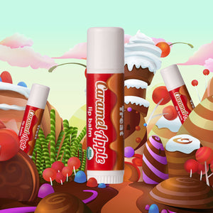 Caramel Apple Jumbo Lip Balm