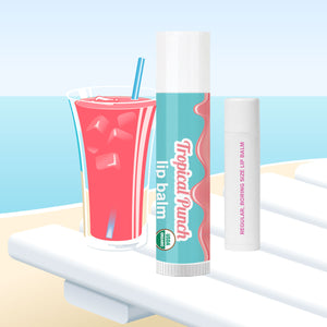 Tropical Punch Jumbo Lip Balm