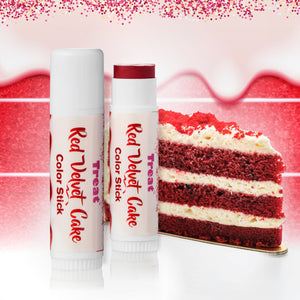 Red Velvet Cake Color Stick