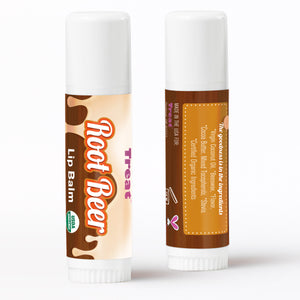 Root Beer Jumbo Lip Balm
