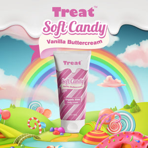 Soft Candy Body Cream