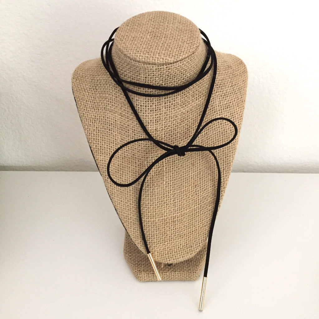 Wrap Around Choker