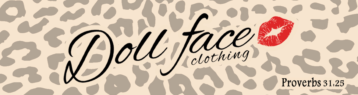 Doll Face Clothing Co