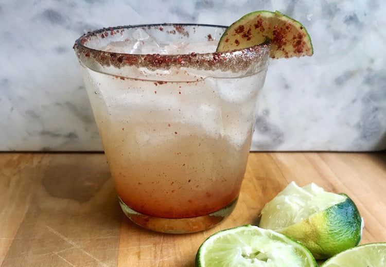 (The Best) Margaritas, Two Ways