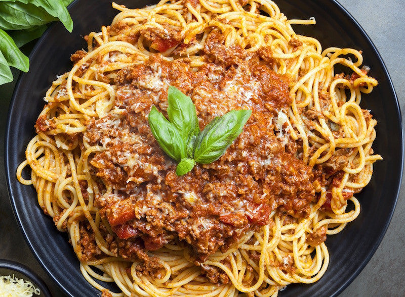 Ultimate Bolognese