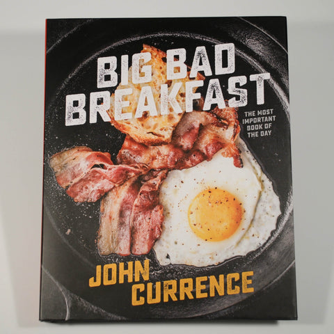 Big Bad Breakfast-Reading-SKORDO