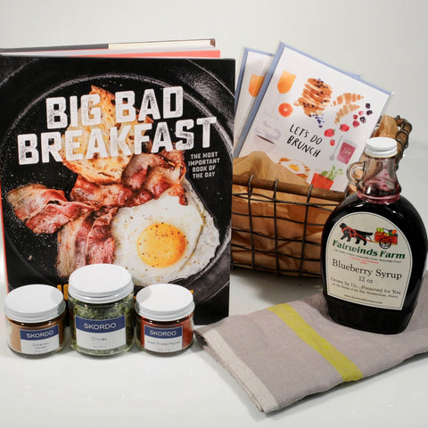Big Breakfast-Gift-SKORDO