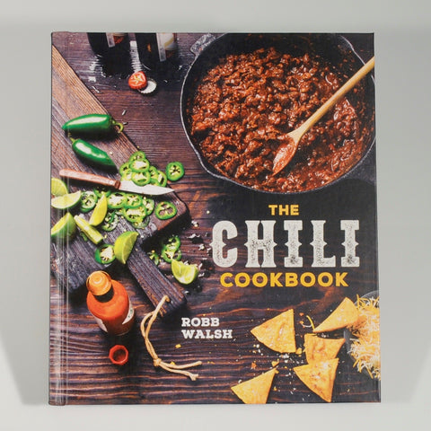 The Chili Cookbook-Reading-SKORDO