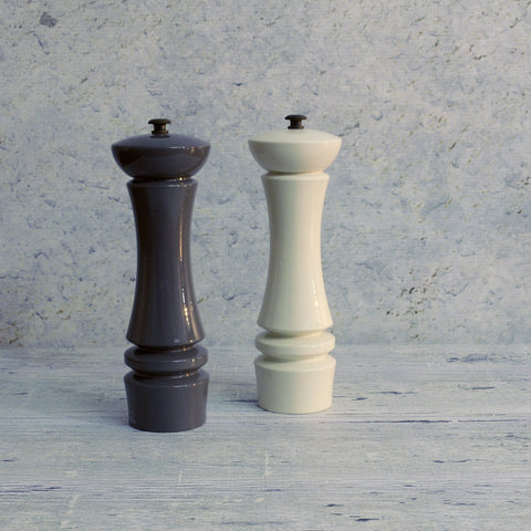 Peugeot Gray Pepper Mill-Accessories-SKORDO