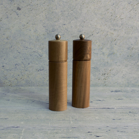 Peugeot Walnut Pepper Mill-Accessories-SKORDO