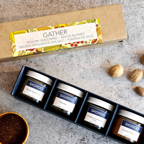 Gather-Collections-SKORDO