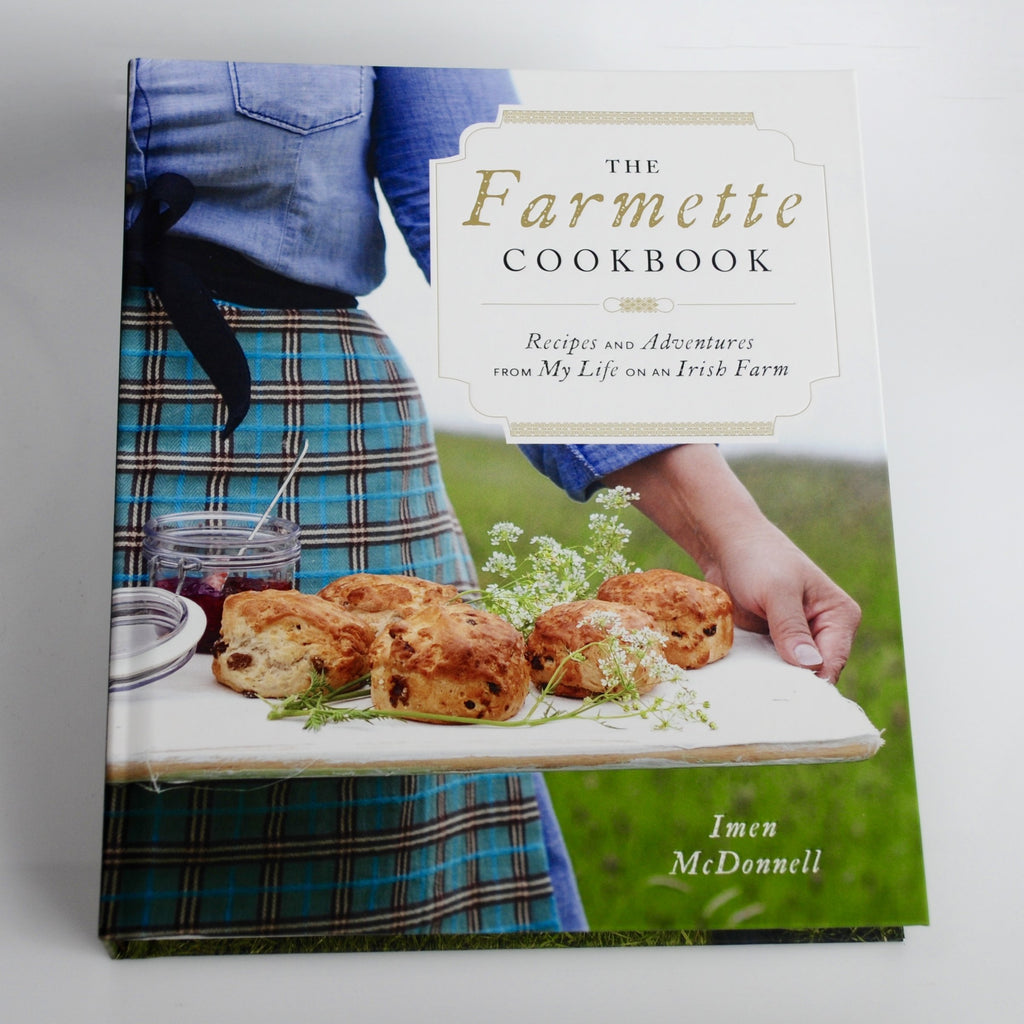 The Farmette Cookbook-Reading-SKORDO