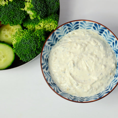 Roasted Onion Herb Dip Mix-Ingredients-SKORDO
