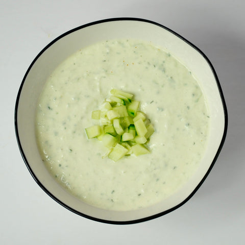 Tzatziki Dip Mix-Ingredients-SKORDO