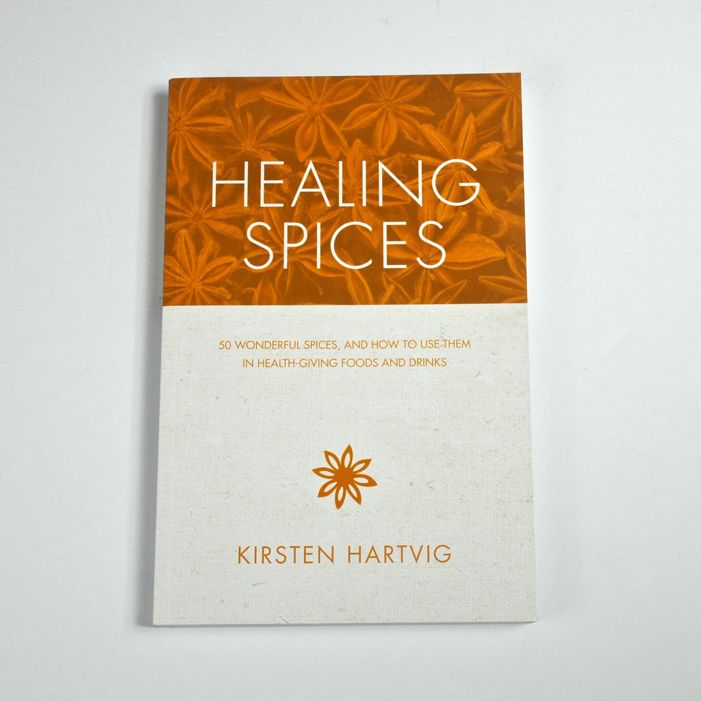 Healing Spices-Reading-SKORDO