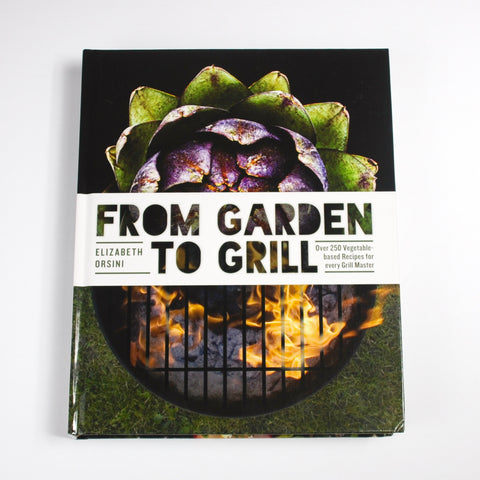 From Garden to Grill-Reading-SKORDO