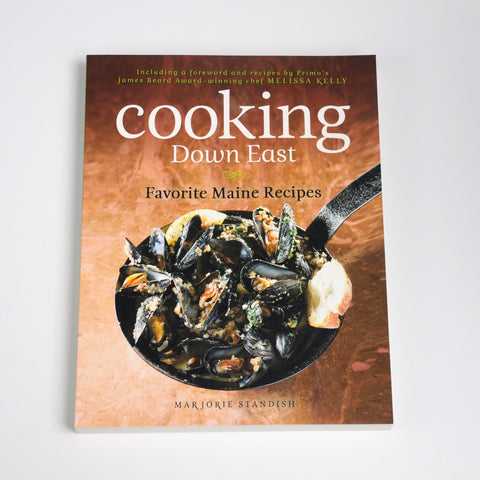 Cooking Down East-Reading-SKORDO