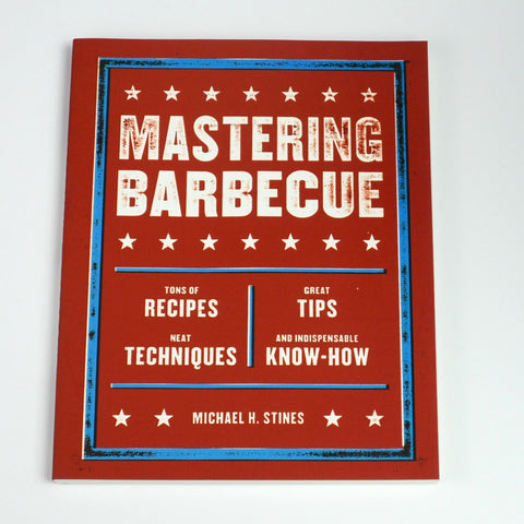 Mastering Barbecue-Reading-SKORDO