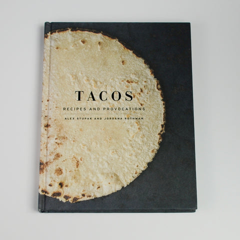 Tacos: Recipes and Provocations-Reading-SKORDO