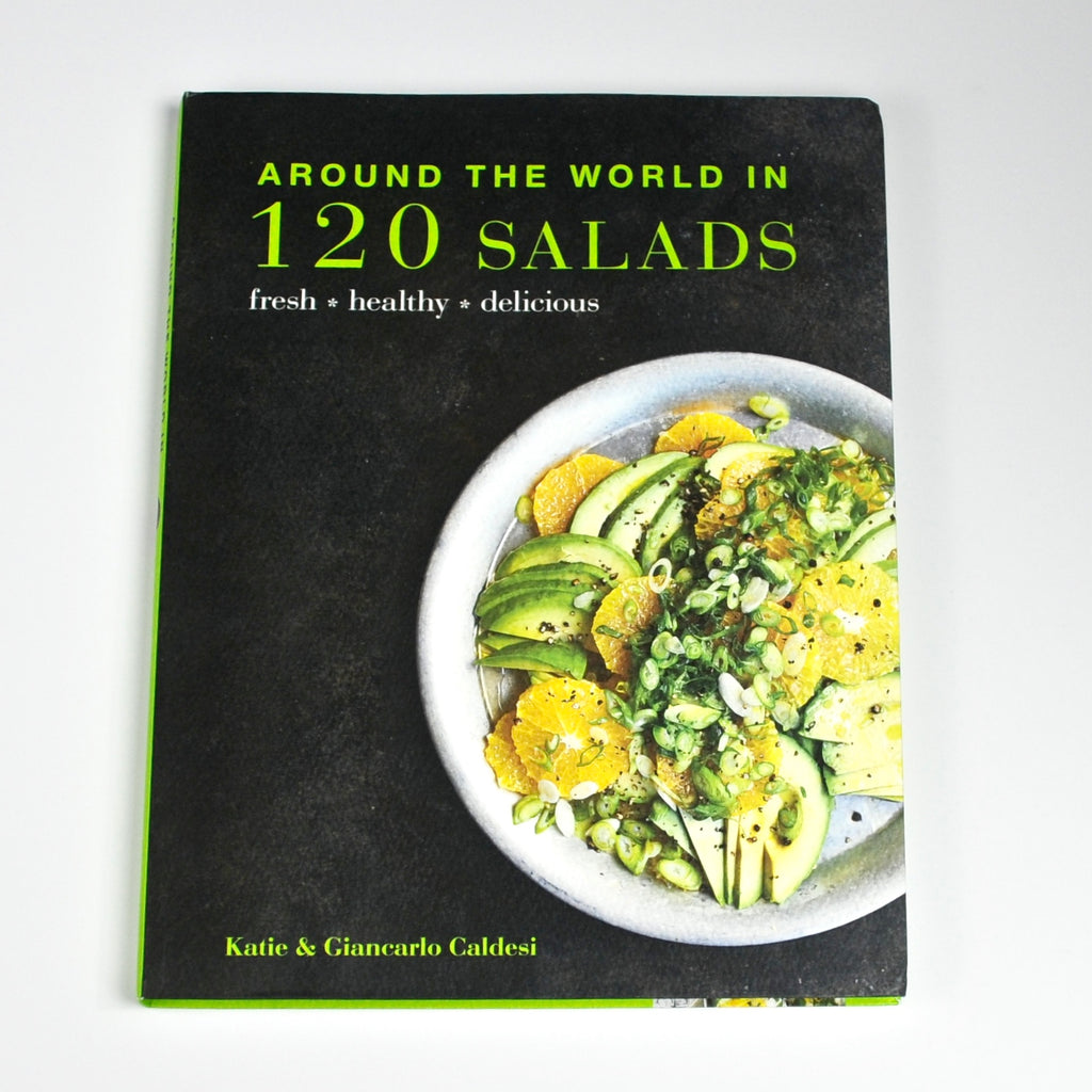 Around the World in 120 Salads-Reading-SKORDO