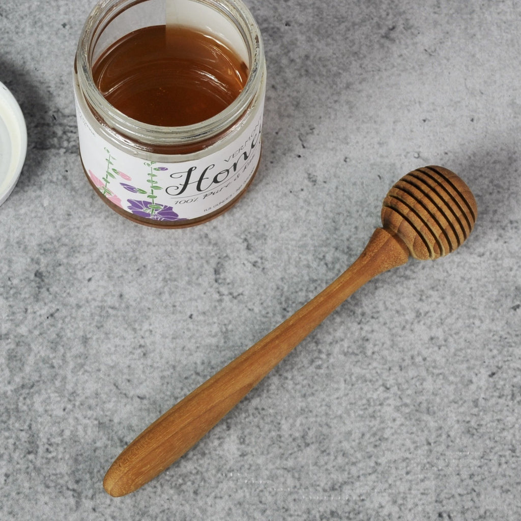 Teak Honey Dip-Accessories-SKORDO