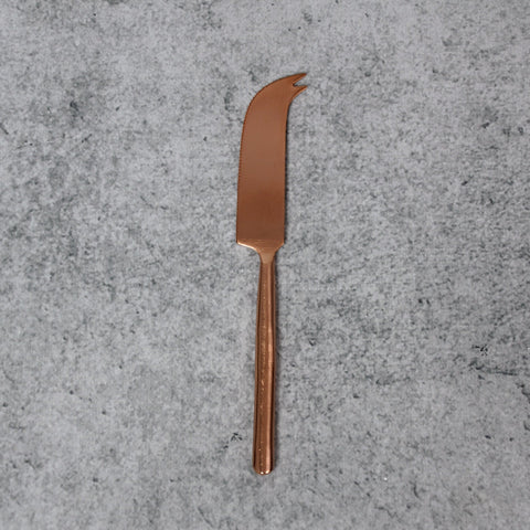 Copper Cheese Knife-Accessories-SKORDO