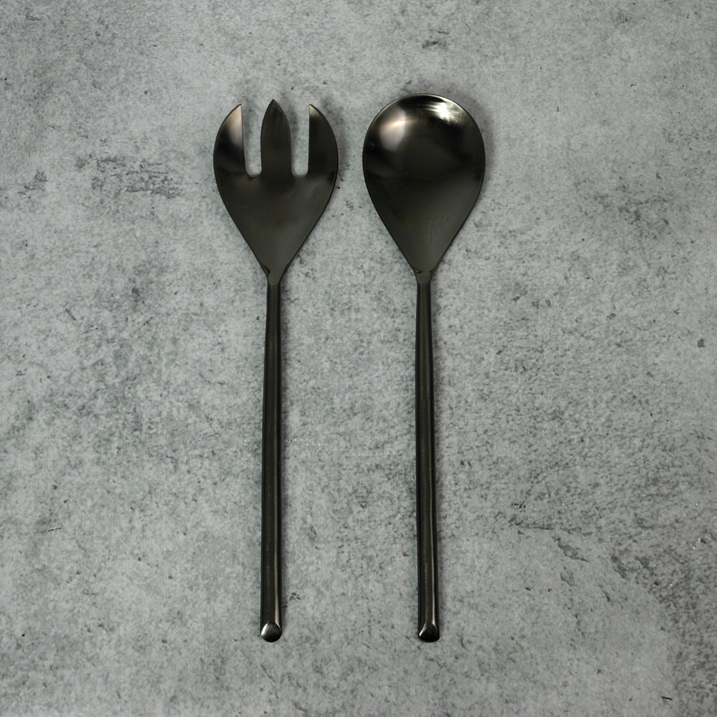 Onyx Serving Set-Accessories-SKORDO