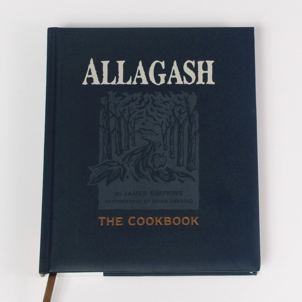 Allagash - The Cookbook-Reading-SKORDO