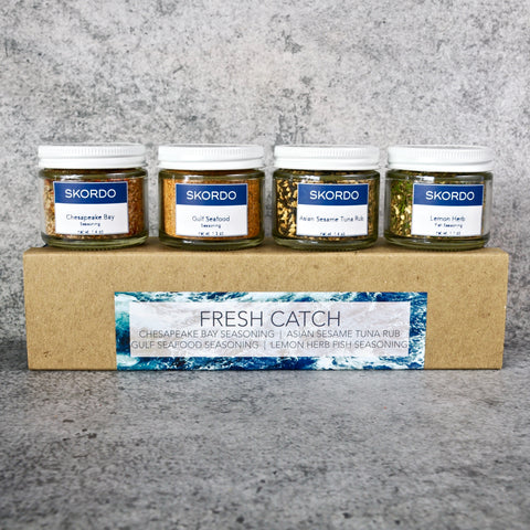 Fresh Catch-Collections-SKORDO