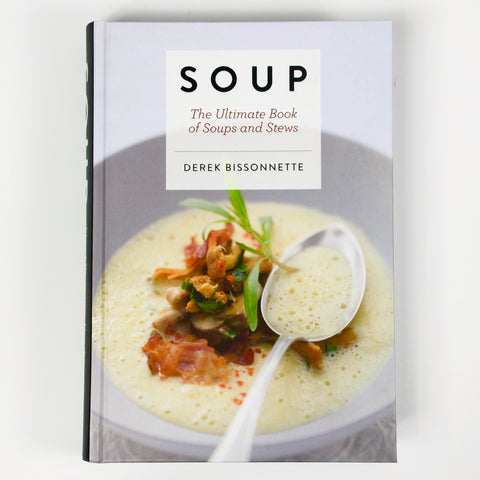 Soups: The Ultimate Book of Soups and Stews-Reading-SKORDO