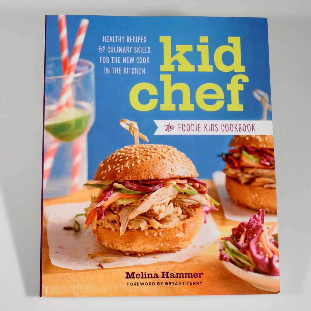 Kid Chef-Reading-SKORDO
