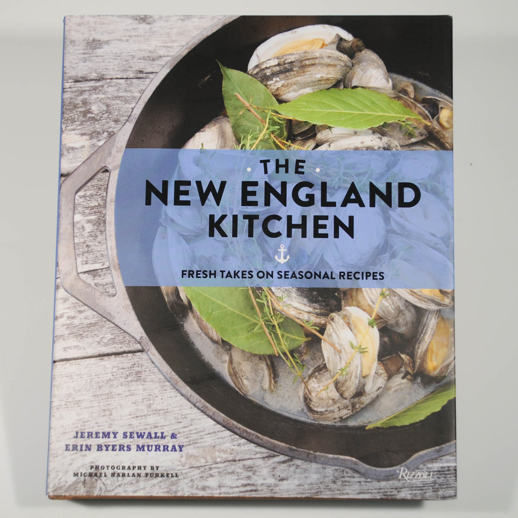 The New England Kitchen