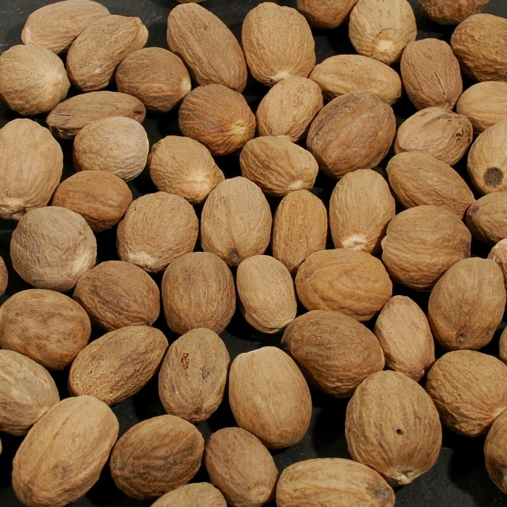 Nutmeg - Whole-Ingredients-SKORDO
