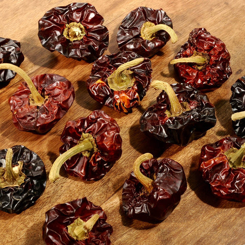 Nora Chile Peppers - Dried