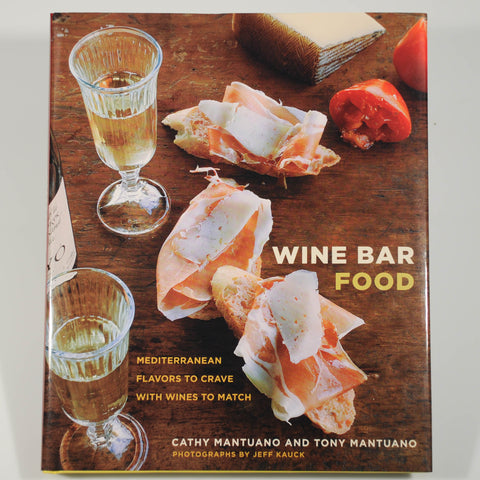 Wine Bar Food-Reading-SKORDO