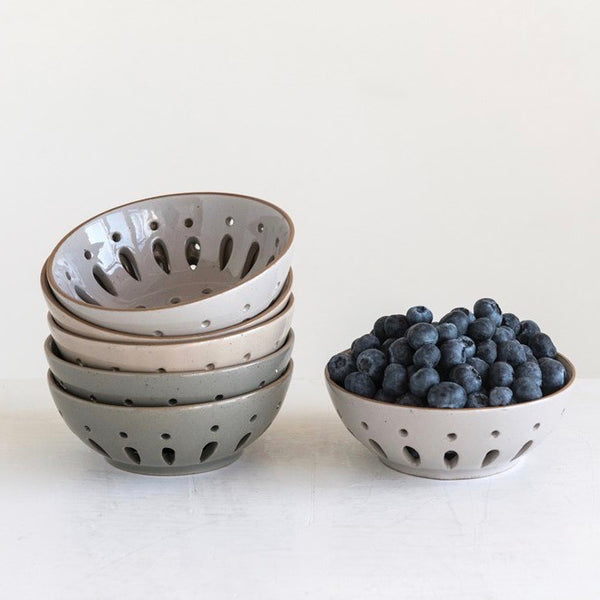 Stone Berry Bowl