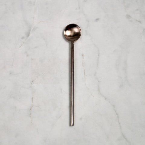 Rose Thin Spoon