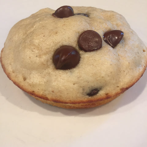 Chocolate Chip Muffin Amp Donut Mix Smart Choice Protein
