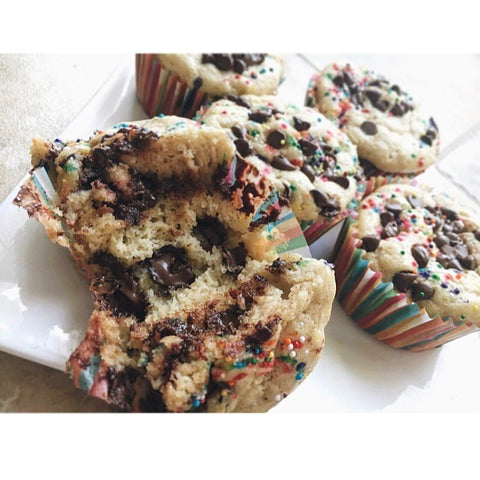 Chocolate Chip Muffin & Donut Mix