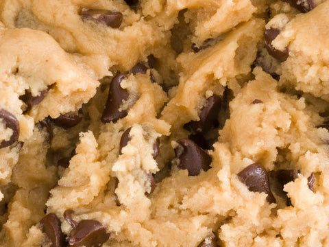 Edible Protein Cookie Dough Multi Pack - 5 Flavors